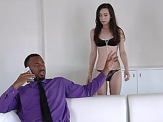 Assisting with an orgasm