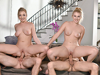 Daughters-in-law And Daddy Bodies